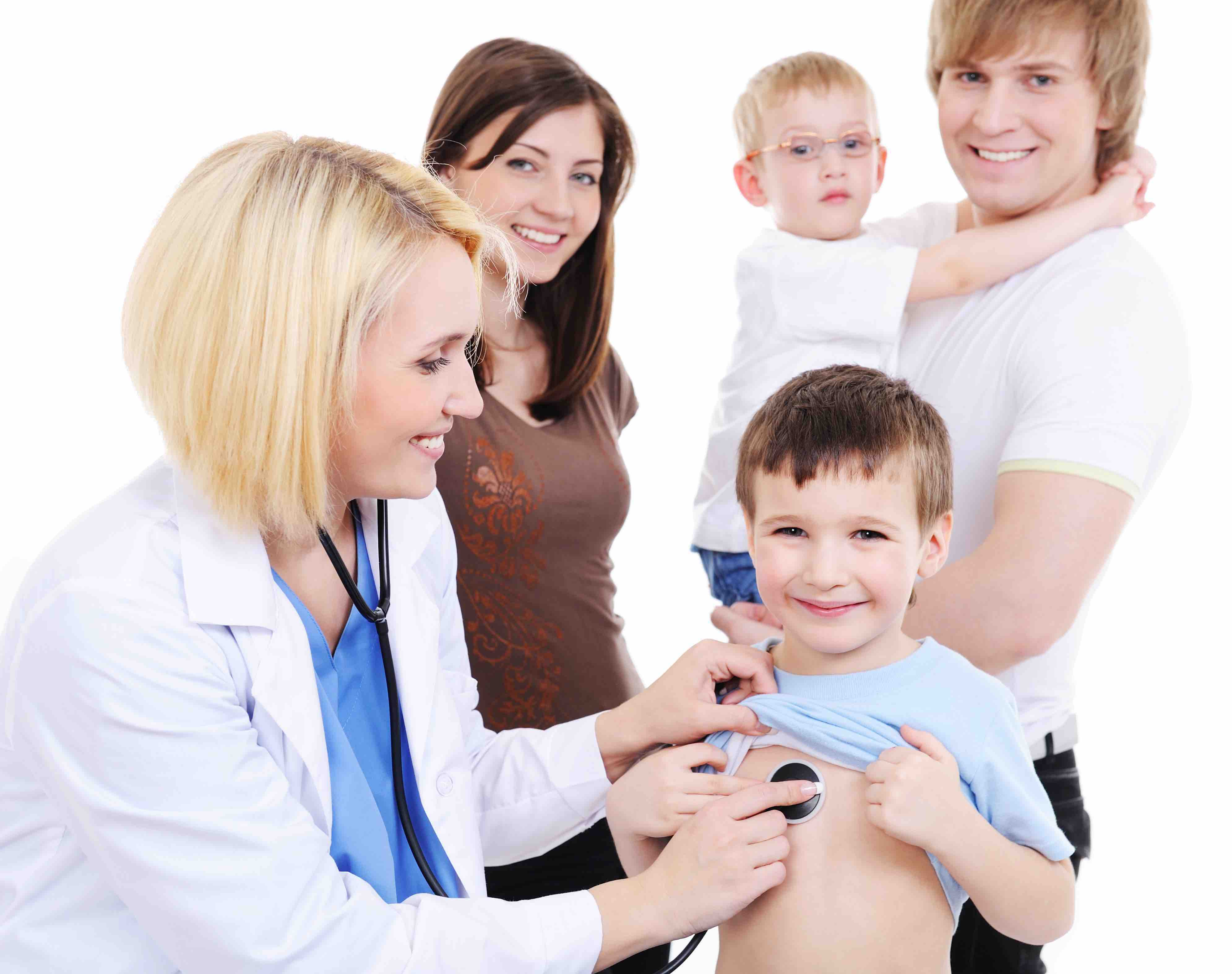 Family Doctor Etobicoke